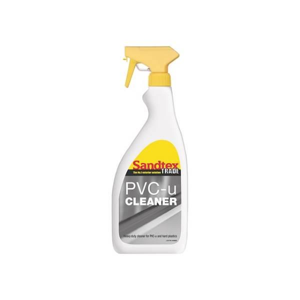 PVCu Cleaner