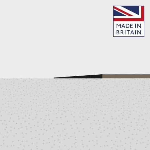 Flooring Transitions Diminishing Strips, Range 0 mm to 4.5 mm