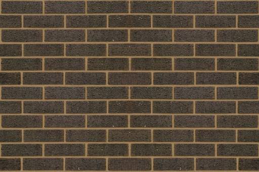 Multi Grey Rustic - Clay bricks