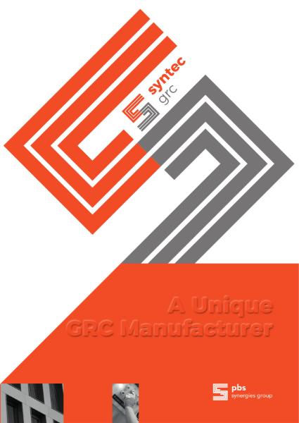 Syntec GRC Company Brochure