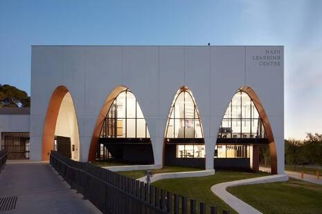 Parade College Nash Learning Centre, Bundoora VIC