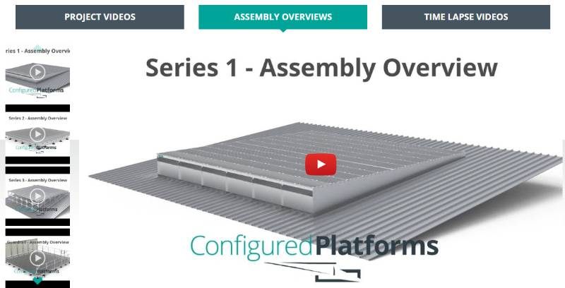 Assembly Overview Videos