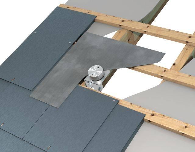 Rooftrak™ IFP-PR