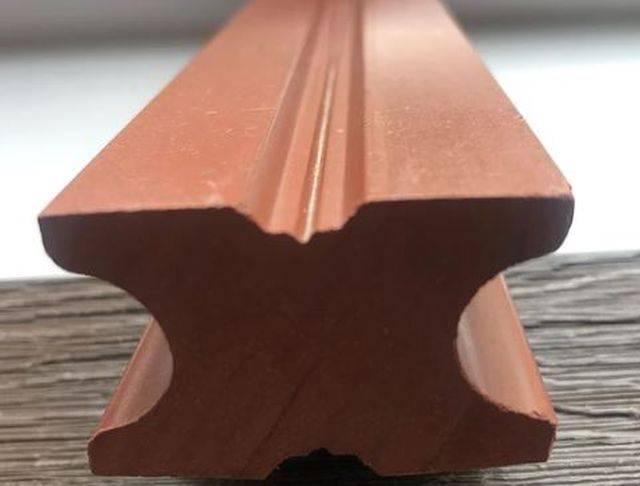 FSC 100% Composite Decking Joist Beam