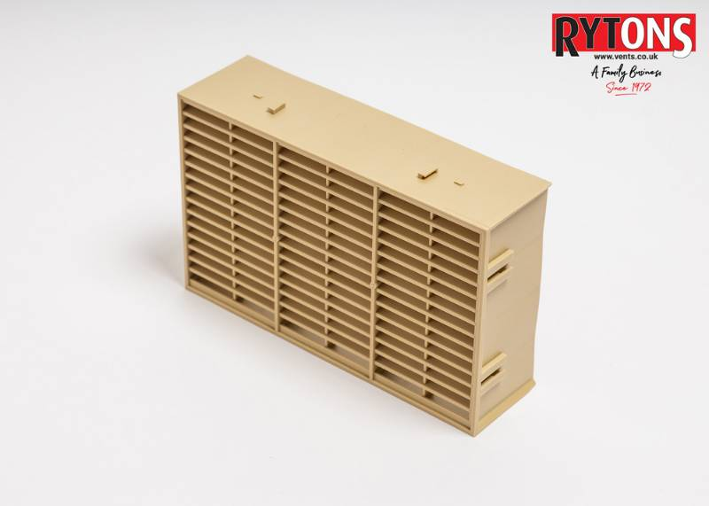 MFAB96 - Rytons 9 x 6 Multifix® Air Brick