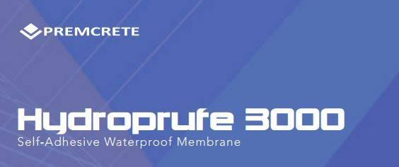 Hydroprufe 3000