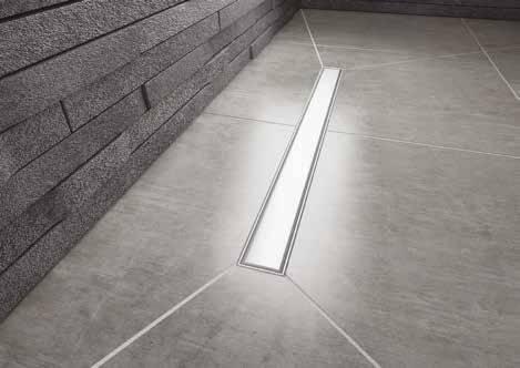 Aqua-Dec Linear 4
