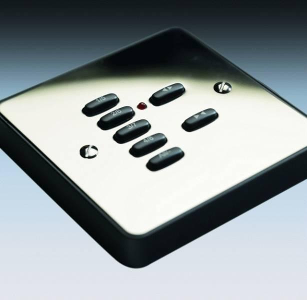 0450 Radio Control System
