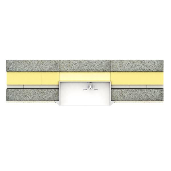 CavityTherm Meter Box Panel