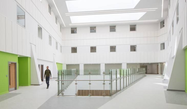 Clatterbridge Cancer Centre