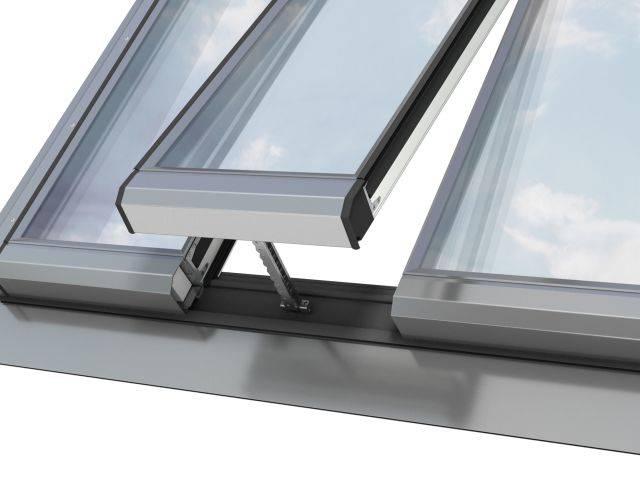 VELUX Glazing Panels Triple Glazing