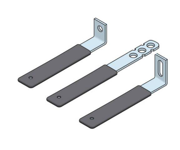 Ancon Movement/ Lateral Restraint Slip Ties
