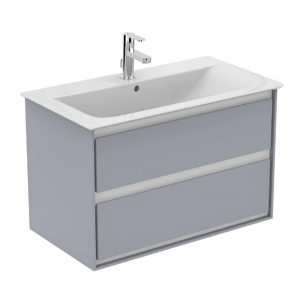 Concept Air Wall Hung Vanity Units - 2 Drawers