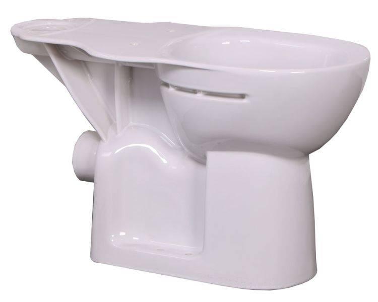 B-BWPANCCToilet Pan Sanitary Ware
