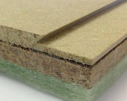 Reduc Micro 21 -Medium density fibreboard