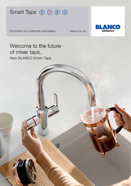 08. BLANCO Smart Taps Brochure