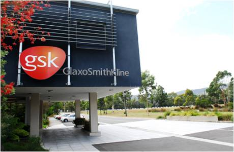 GSK, Melbourne