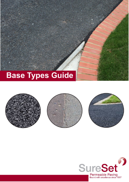 Base Types Guide