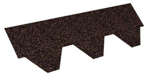 IKO Armourshield Hexagonal Shingles