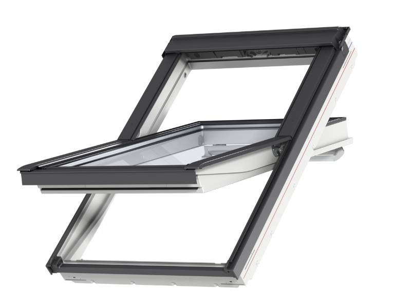GGU Centre-pivot Roof Window