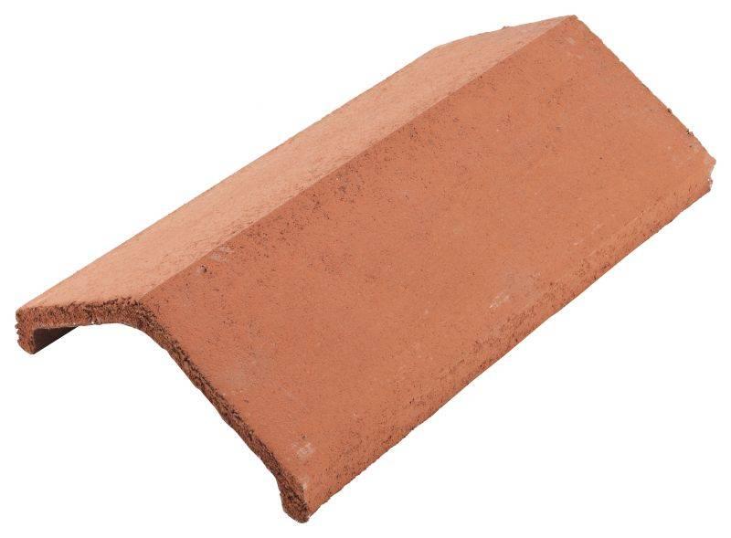 Universal Angle Ridge Tile
