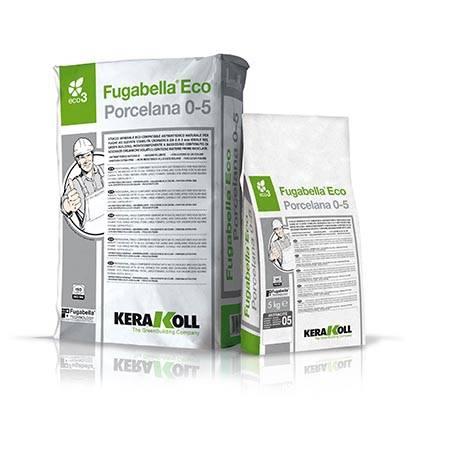 Fugabella® Eco Porcelana 0-5