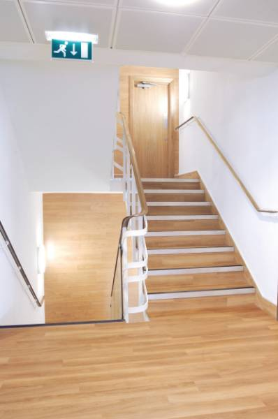 Assura Design Tile (Wood)- PVC Tiles