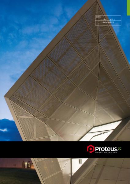 Proteus SC Brochure