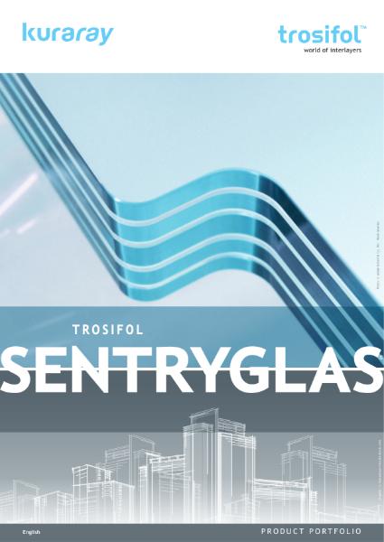 Trosifol® SentryGlas