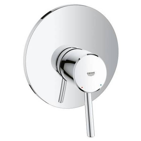 Concetto Single-Lever Shower Mixer Trim