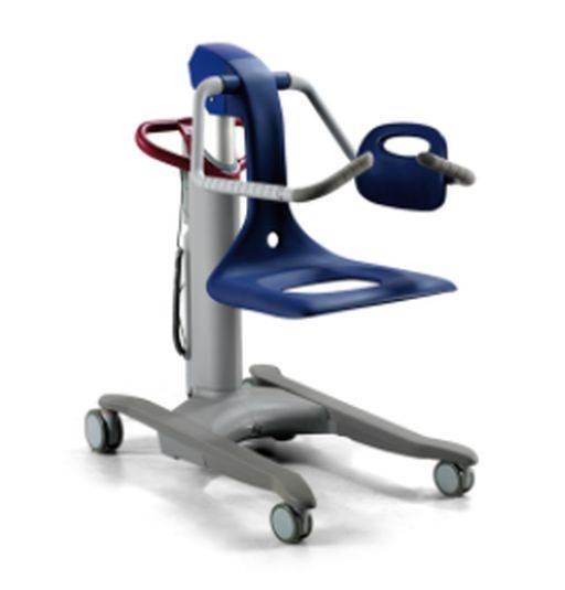 Alenti™ Hygiene Lift Chair