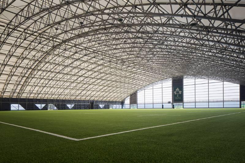 Sports Ireland National Indoor Arena