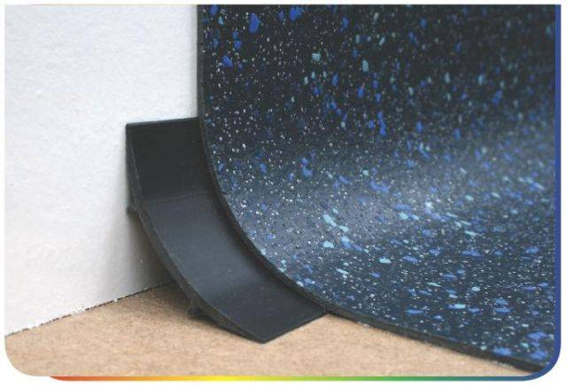 PVC Cove Formers