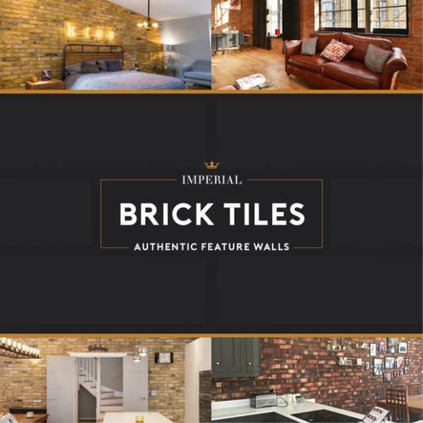 Imperial Brick Tiles Brochure