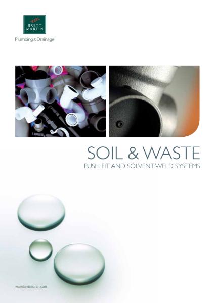 Soil & Waste