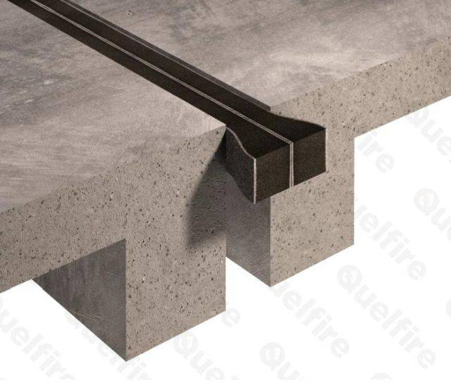 QI Intufoam Expansion Joint Fire Seal