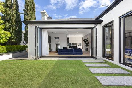 St Peters Private Residence, SA