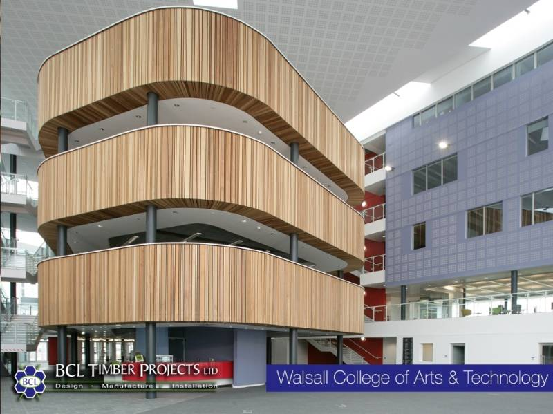 Walsall College of Arts & Technology