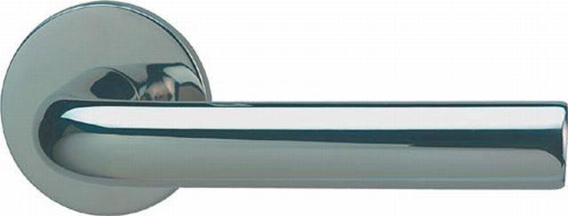 Ben Nevis stainless steel lever handles
