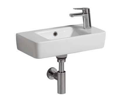 E200 500 Compact Wash Basin