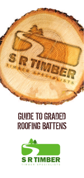 2. Guide to Graded Roofing Battens