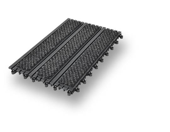 INTRAlink Low Profile - Entrance matting