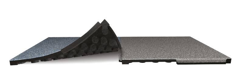 Gym-Flex Tiles