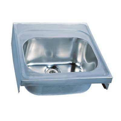 Stainless Steel Hospital Sink SK 1
