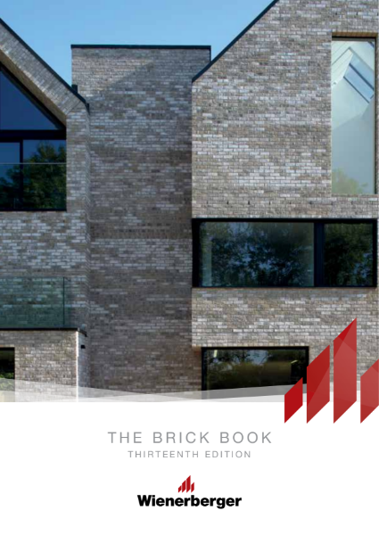 Brick Book - Thirteenth Edition