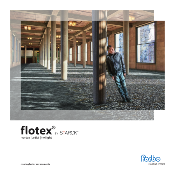 Forbo Flotex by Starck Brochure