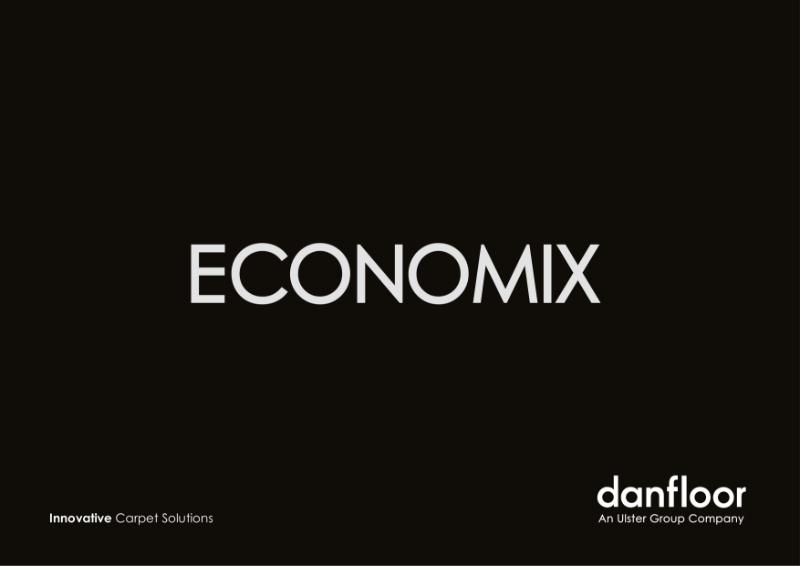 Economix Carpet Collection