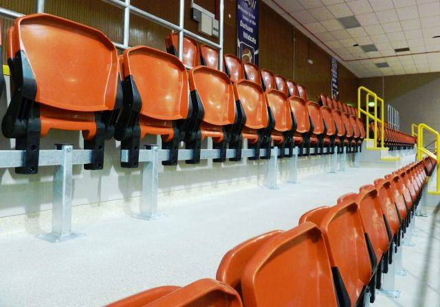 Spectator Seating Systems