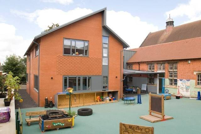 Kettering Primary School