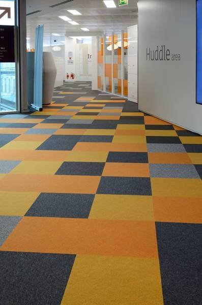 Cordiale - Carpet Tile